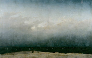 Caspar David Friedrich WEB